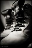 Best Foot Forward.....