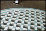 Checkerboard, Strand