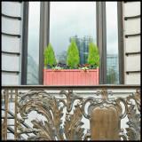 Window Box, Moorgate