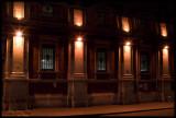 Pillars of Light, Smithfield Market