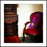 Purple Sash
