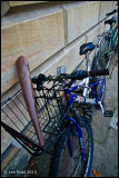 Self Defending Bike