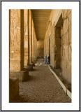 Osiris Temple Entrance