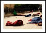 Mosque Blankets