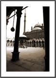 Domes and pillars