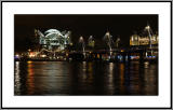 Charing Cross by Night
