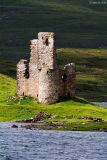 Ardvreck Castle I