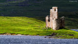 Ardvreck Castle II