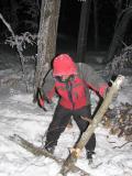 Wieczorne rąbanie drewna. Paweł P.(IMG_1958.jpg