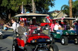 Norco Christmas Parade