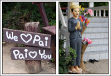 Slow living in Pai / Thailand