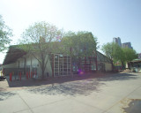 Dallas Farmers Market was established in the 1940's for local Farmers