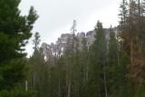Yellowstone Trip 2009
