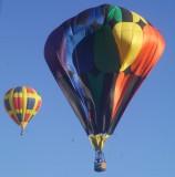 Albuquerque Balloon Fiesta Accident Monday Oct 5 2009