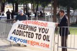 Exxon Mobil Shareholders Meeting May 31, 2006 Dallas, Texas
