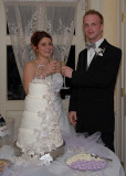 Devin  Cody Wedding
