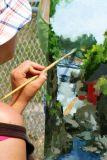 004  ART CLASS