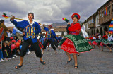 Cusco Dance Festival
