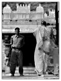 The Brahmin And The Policeman