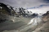 Franz Josef Höhe: Grossglockner and Pasterze Glacier
