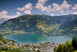 Schmittenhöhe Zell am See Trail: Lake See View