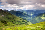 Pinzgauer-Spaziergang Trek: Valleys