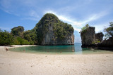 Hong Island: Snorkeling Lagoon