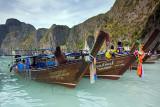 Phi-Phi Leh: Maya Beach / Bay