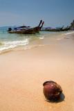 Ao Nang Beach: Coconut