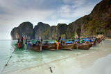 Phi-Phi Leh: Maya Beach