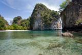 Hong Island: Lagoon