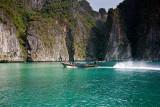 Phi-Phi Leh: Pileh Bay