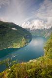 Løsta Trek: Geirangerfjord