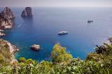 Naples Bay View from Capri