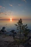 Kauppi Sunset