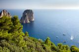 Capri Island: Naples Bay View
