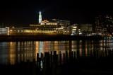 Hartford CT at Night