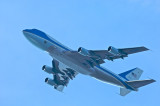 Air Force One SAM 28000