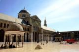 The Ummayad Mosque