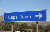 Cape Town and the Cape of Good Hope