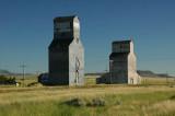 Elevators-Laredo, MT