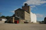 Montana Flour Mill.