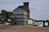 The other older elevator located at Hettinger, ND