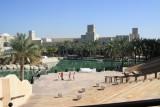 MADINAT JUMEIRAH- DUBAI