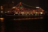 The Dhow Cruise-Dubai