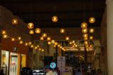 LIGHTS AT IBN BATUTA IN DUBAI