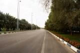 ABUDHABI AIRPORT ROAD