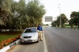 MY FIRST CAR IN UAE
