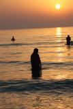 SUNSET IN JUMEIRAH