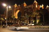 ATLANTIS HOTEL IN PALM JUMEIRAH- DUBAI